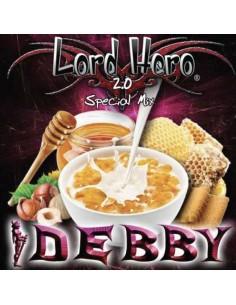 Debby Aroma Lord Hero