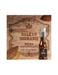Balkan Sobranie Aroma EnjoySvapo 20ml