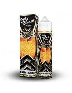 Tobacco Honey Liquido Scomposto Small Tobacco By One Hit Wonder Aroma Concentrato