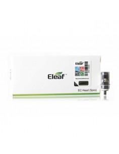 Resistenza EC2 Eleaf - 5 Pezzi