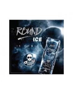 D77 Round Ice Aroma Scomposto Super Flavor Liquido da 20ml