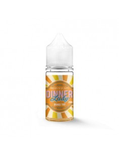 Orange Tart Aroma Shot Series di Dinner Lady Liquidi scomposti