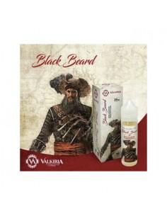 Black Beard Aroma Scomposto di Valkiria Liquido da 20ml