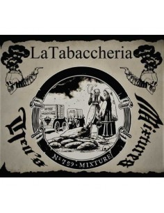 Hell's Mixtures N.759 La Tabaccheria Aroma Concentrato