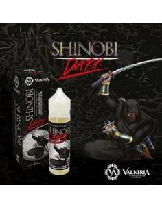 Shinobi Dark Aroma Scomposto di Valkiria Liquido da 20ml