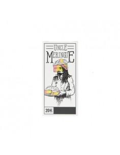 Uncle Meringue Aroma Shot Series di Charlie's Chalk Dust Liquidi scomposti