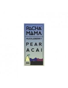 Huckleberry Pear Acai Pacha Mama Aroma Shot Series di Charlie's Chalk Dust Liquidi scomposti