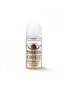 Tobacco Cookie Wanted Aroma Scomposto Monkeynaut & Azhad Liquido da 20ml