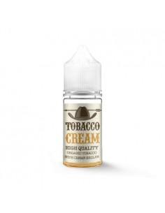 Tobacco Cream Wanted Aroma Scomposto Monkeynaut & Azhad Liquido da 20ml