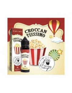Croccantissimo By Il Santone Dello Svapo Aroma Scomposto Enjoy Svapo 20ml