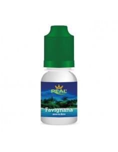 Favignana Aroma Concentrato Real Farma per Sigarette Elettroniche