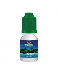 Koh Tao Aroma Concentrato Real Farma per Sigarette Elettroniche