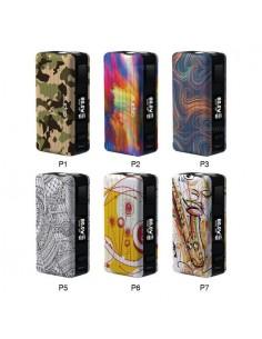 Batteria Aspire Puxos Sigaretta Elettronica Potenza Massima 100W con le modalità VW/VV/Bypass/CPS/TV/TCR