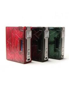 Teslacigs Kit Batteria DB 219W Box TC Mod Sigaretta Elettronica