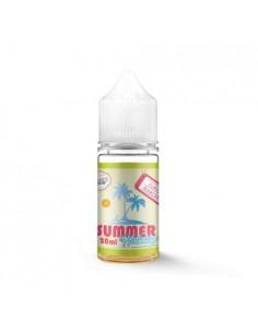 Guava Sunrise Aroma Shot Series Dinner Lady - Summer Holidays Liquidi Scomposti