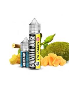 N.1 The Jackass Aroma Scomposto Godzilla Juice di Fcukin' Flava Liquido da 20ml