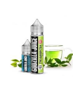 N.3 The Green Tea Aroma Scomposto Godzilla Juice di Fcukin' Flava Liquido da 20ml