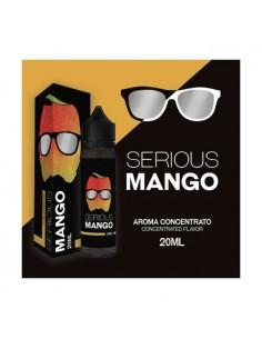 Serious Mango Aroma Scomposto VaporArt Liquido da 20ml per Sigarette Elettroniche