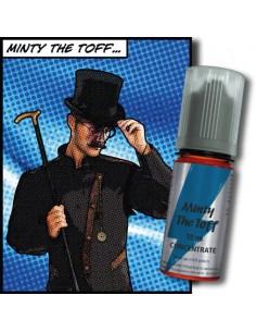 Minty The Toff T-Juice Aroma Concentrato 30ml Liquido per Sigaretta Elettronica Fai Da Te