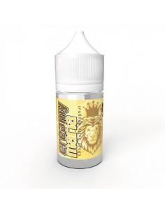 Creamy Maria Aroma Scomposto Abang King Liquido da 30ml per Sigarette Elettroniche