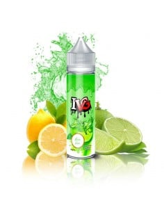 Neon Lime IVG Aroma Shot Series Liquido Scomposto Concentrato Vape Shot per Sigarette Elettroniche