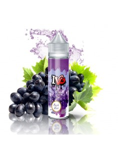 Purple Slush IVG Aroma Shot Series Liquido Scomposto Concentrato Vape Shot per Sigarette Elettroniche