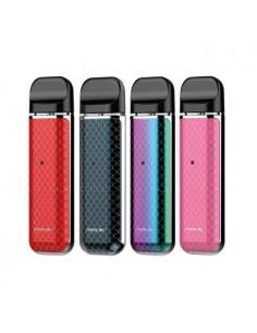 Smok Novo Pod Starter Kit AIO Sigaretta Elettronica con Batteria Integrata da 450mAh