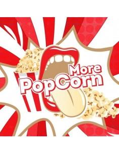 More PopCorn BigMouth Aroma Concentrato da 10ml per Sigarette Elettroniche