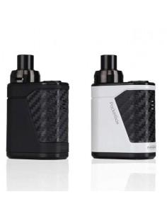 Kit Pocketbox Innokin Sigaretta Elettronica con Batteria Integrata da 1200mAh e Tank da 2ml