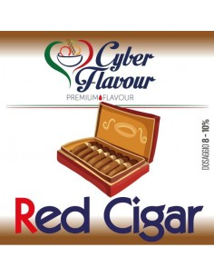 Red Cigar Cyber Flavour Aroma Concentrato