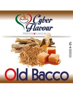 Old Bacco Cyber Flavour Aroma Concentrato