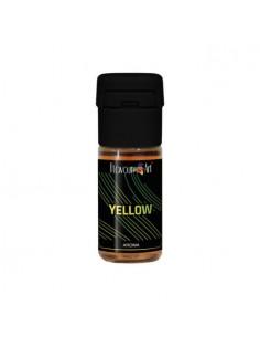 Yellow Fluo By Fedez Aroma FlavourArt Liquido Concentrato fresco