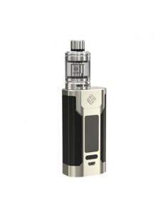 Sinuos P228 con Atomizzatore Elabo Kit Wismec con Doppia Batteria Sigaretta Elettronica