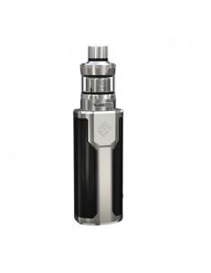 Sinuos P80 + Elabo Mini Kit Wismec con Atomizzatore Integrato Sigaretta Elettronica