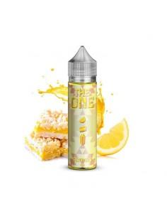 The ONE Lemon Aroma Scomposto by Beard Vape Co. Liquido da 20ml