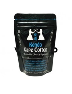 Kendo Vape Cotton Original 5g