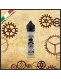 Mr. Tab Tabacco Flavour Aroma Scomposto Decima Liquido da 20ml