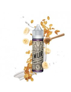 Golden Eleavator Mur di Vaplo Liquido Mix Series - Mix e Vape