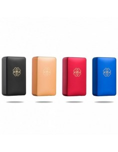 Dotbox Dual Mech Batteria Dotmod Sigaretta Elettronica Meccanica