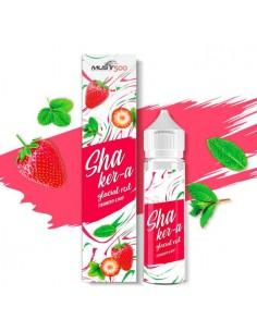 Glacial Red Aroma Scomposto Shaker-A Liquido da 20ml