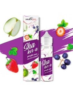 Purple Rain Aroma Scomposto Shaker-A Liquido da 20ml