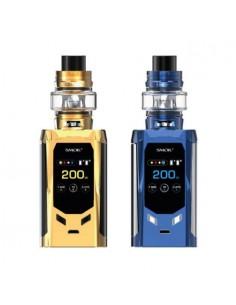 Smok Kit R- Kiss - Sigaretta Elettronica 200W