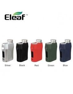 iStick Pico X Eleaf Box Solo Batteria