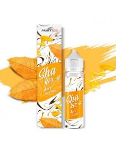 Dark Aroma Scomposto Tabaccoso Shaker-A Liquido da 20ml