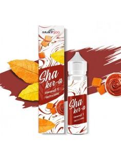Caramel-T Aroma Scomposto Tabaccoso Shaker-A Liquido da 20ml