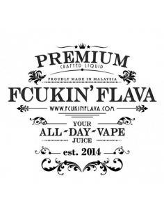Fcukin' Flava