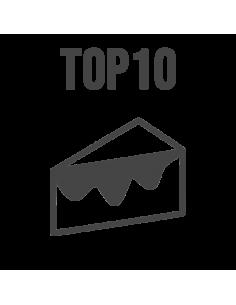 Top 10 - Cremosi