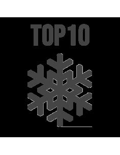 Top 10 - Freschi e Mentolati
