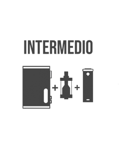 Pack Intermedio
