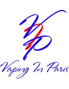 Vaping in Paris - VIP